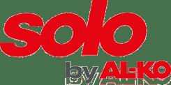 solo by AL-KO Logo